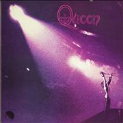 Click here for more info about 'Queen - Queen - EX'