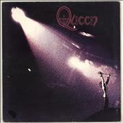 Click here for more info about 'Queen - Queen - VG'