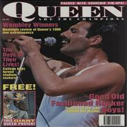 Click here for more info about 'Queen Are The Champions'
