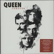 Click here for more info about 'Queen Forever - 180 Gram - Sealed'