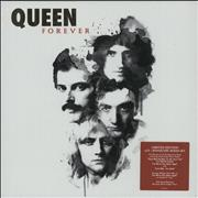 Click here for more info about 'Queen - Queen Forever - 180 Gram - Sealed'
