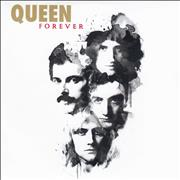 Click here for more info about ' - Queen Forever'