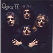 Click here for more info about 'Queen - Queen II - 180gram Vinyl - EX'