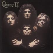 Click here for more info about 'Queen - Queen II - 3rd'