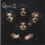 Click here for more info about 'Queen - Queen II - Black & White 180 Gram Vinyl'