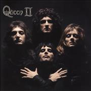Click here for more info about 'Queen - Queen II- 180 Gram'