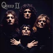 Click here for more info about 'Queen II'