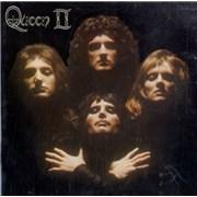 Queen Queen II UK CD album