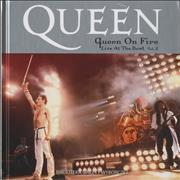 Click here for more info about 'Queen - Queen On Fire: Live At The Bowl Vol.2 - Sealed'