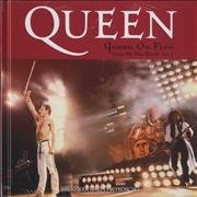 Click here for more info about 'Queen - Queen On Fire: Live At The Bowl Vol.1 - Sealed'