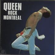 Click here for more info about 'Queen Rock Montreal - Sealed'