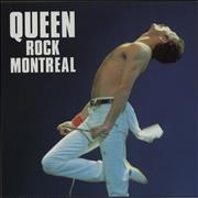 Click here for more info about 'Queen Rock Montreal'
