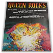 Click here for more info about 'Queen - Queen Rocks - 20