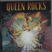 Click here for more info about 'Queen - Queen Rocks'