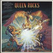 Click here for more info about 'Queen Rocks'