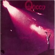 Queen Queen UK CD album