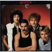 "Queen Radio Ga Ga - One Sided UK 7"" vinyl Promo"