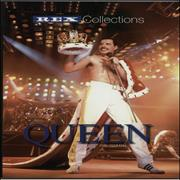 Click here for more info about 'Rex Collections'