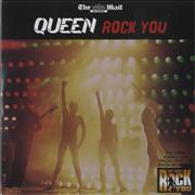 Click here for more info about 'Queen - Rock You'