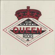 Click here for more info about 'Queen - Rocks Volume 1'