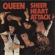 Click here for more info about 'Queen - Sheer Heart Attack'