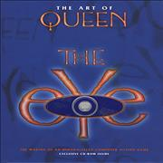 Click here for more info about 'Queen - The Art Of Queen - The Eye'