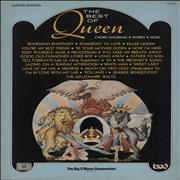 Click here for more info about 'The Best Of Queen'