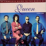 Click here for more info about 'Queen - The Complete Guide To The Music Of Queen'