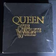 Click here for more info about 'Queen - The Complete Works - Complete / EX'