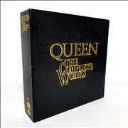 Click here for more info about 'Queen - The Complete Works - Complete'