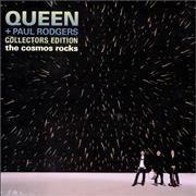 Click here for more info about 'Queen - The Cosmos Rocks - Collectors Edition'