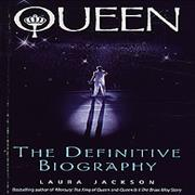 Click here for more info about 'Queen - The Definitive Biography'