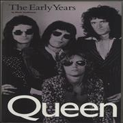 Click here for more info about 'Queen - The Early Years'