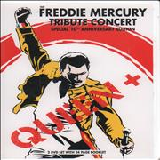 Click here for more info about 'Queen - The Freddie Mercury Tribute Concert'