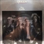 Click here for more info about 'Queen - The Game - 1st'
