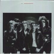Queen The Game - 2nd UK vinyl LP