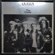 Queen The Game - Mirror UK memorabilia