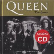 Click here for more info about 'Queen - The Game - Sealed'