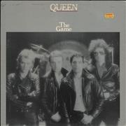 Click here for more info about 'Queen - The Game'