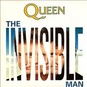 Click here for more info about 'Queen - The Invisible Man'