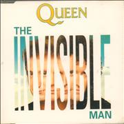Click here for more info about 'The Invisible Man'