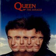 Click here for more info about 'Queen - The Miracle'