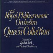 Click here for more info about 'Queen - The Royal Philharmonic Orchestra Plays Classic Queen'
