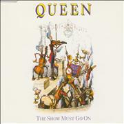Click here for more info about 'Queen - The Show Must Go On'