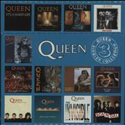 Queen The Singles Collection [Volume 3] - Sealed & Promo stickered UK cd single boxset