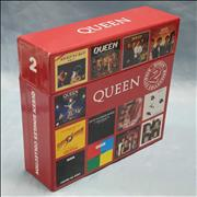 Click here for more info about 'Queen - The Singles Collection [Volume 2]'