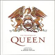 Click here for more info about 'Queen - The Treasures Of Queen'