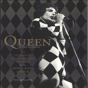 Click here for more info about 'Queen - The Ultimate Illustrated History of the Crown Kings of Rock'