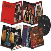 Click here for more info about 'Queen - 'The Works' & 'A Kind Of Magic' 12