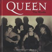 Click here for more info about 'Queen - The Works - Sealed'